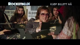 Rocketman | På kino 29. mai