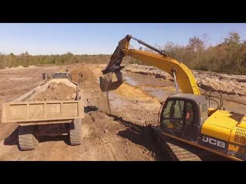 JCB Construction Equipment | OR & WA Sales & Service