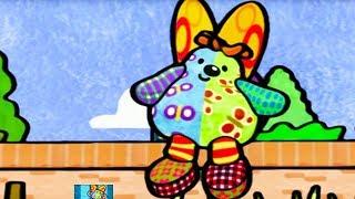 Boo! Garden Bathroom English Full Episode Kids Videos Kids Cartoon YouTube