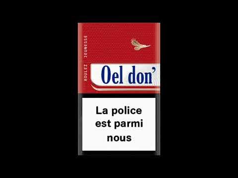 OEL DON' - PARMI NOUS