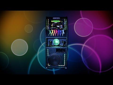 Karaoke Jukebox Hire Melbourne Promo Video