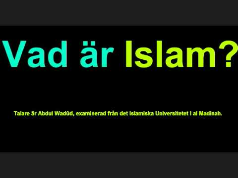 vad är muslim