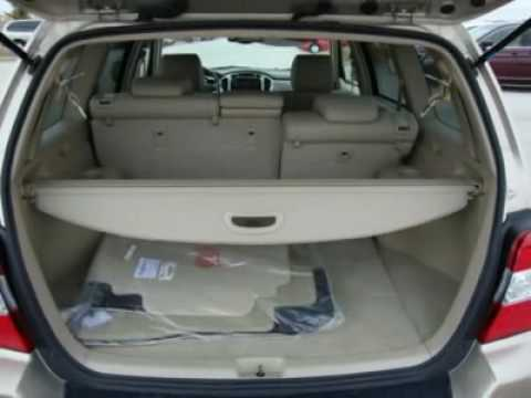 2006 toyota highlander hybrid matteson il youtube. Black Bedroom Furniture Sets. Home Design Ideas