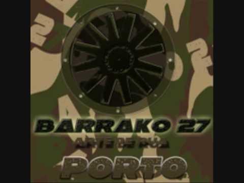 Barrako 27 - Herói por um Dia