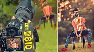 Nikon D810 Photography & Videography Test with Best Setting for insta Dp screenshot 5