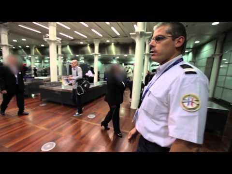 Police aux frontières : Renforcement du dispositif en Gare du Nord et Londres Saint-Pancras