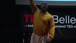 Engaging Youth in Math | Norman Alston | TEDxBellevueCollege