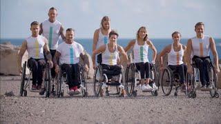 Trailer för Vinnarskallar - Vinnarskallar (TV4)