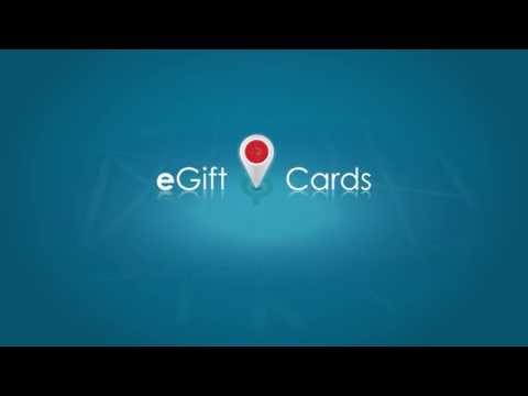 Instant eGift Cards from Edenred