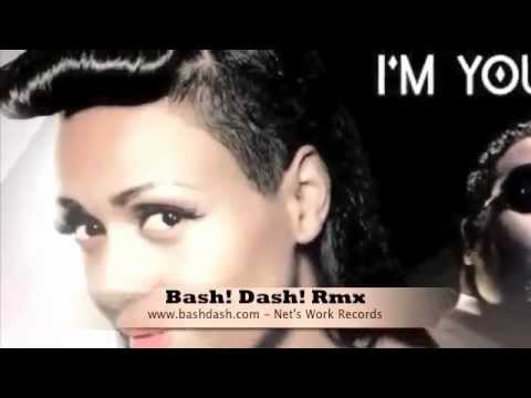 Ida Corr ft. Fatman Scoop - Tonight I'm Your (Bash! Dash! Rmx)