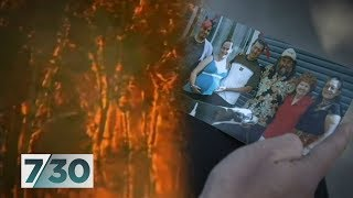 Two dead as bushfires destroy the small town of Wytaliba | 7.30