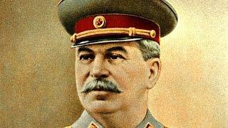 Михаил Веллер о Сталине