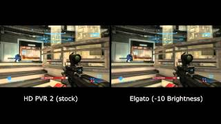 Elgato vs HD PVR 2 Comparison