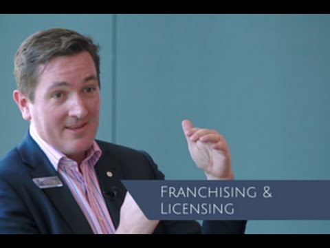 Franchising & Licensing - Yuri Fulmer, CEO FDC Capital & Felicia Lee, Candeo Business Coaching