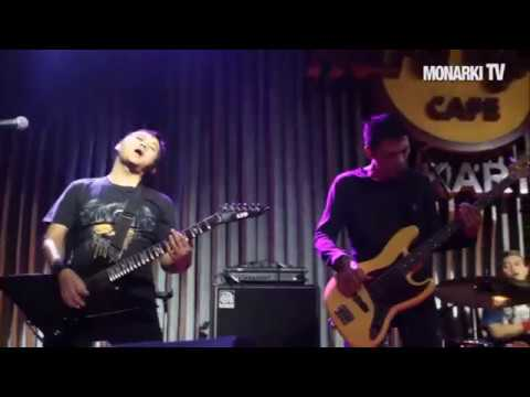 MONARKI - SERENADE OF YOU (Live at Hard Rock Rising Final 2017) #hardrockrising