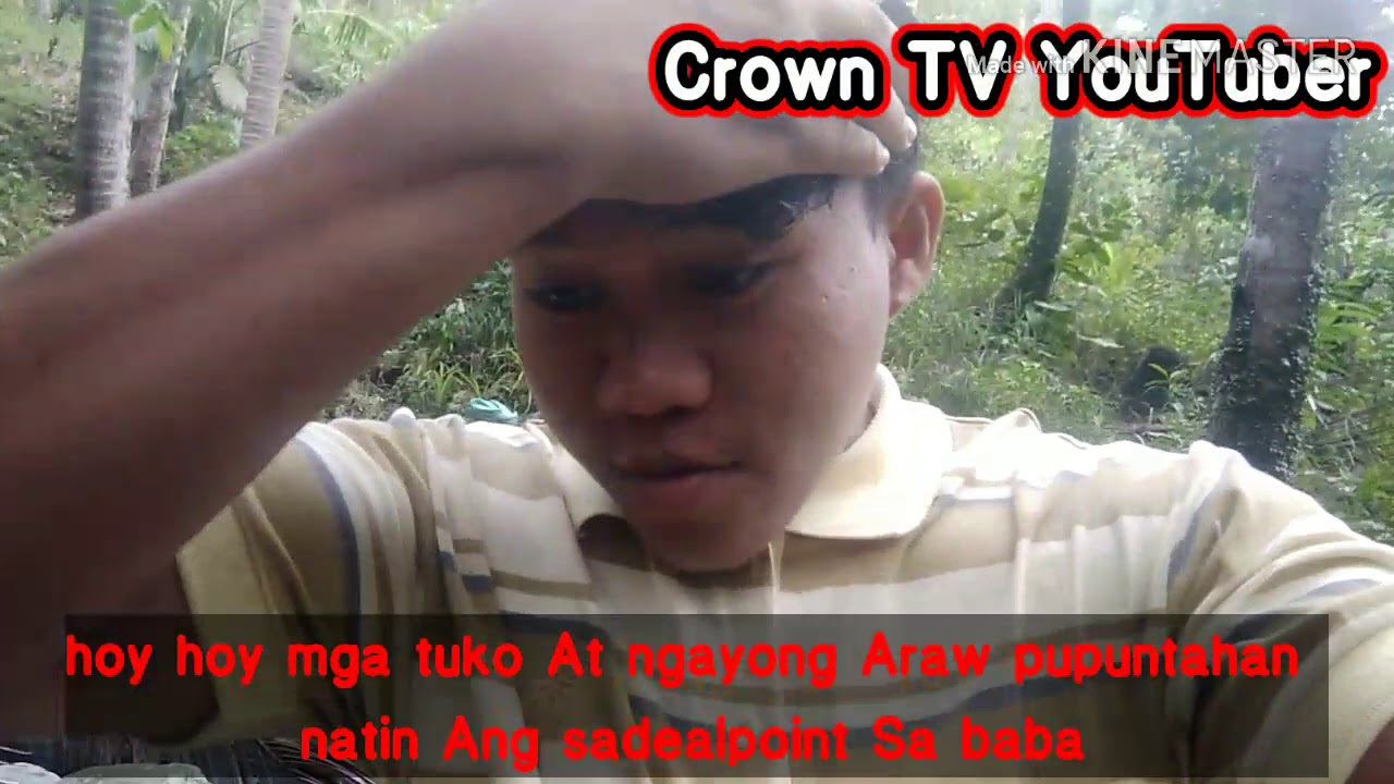 Download Crown tv YouTuber