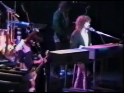 Boston Live In Hamilton Ontario December 7th 1988
