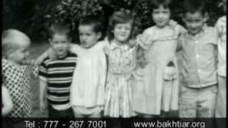 Abol Ghasem Bakhtiar Part 1