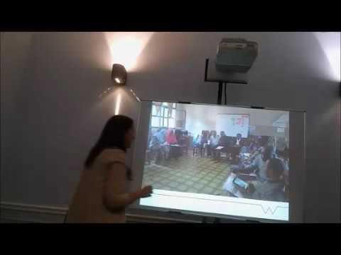 Britain Tanzania Society Education Group - Teacher Training part2