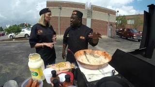 Cleveland Cooks B&M 2