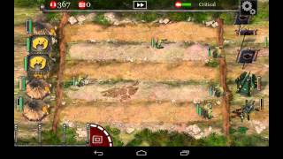 WH40k: Storm of Vengeance - Android Gameplay HD