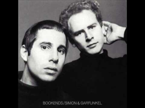 Simon & Garfunkel - Old Friends (Demo)