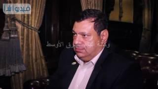 بالفيديو: منسق مؤتمر كل أفريقيا: مصر تستحق بحكم الموقع والتاريخ إقامة مؤتمر ليونز