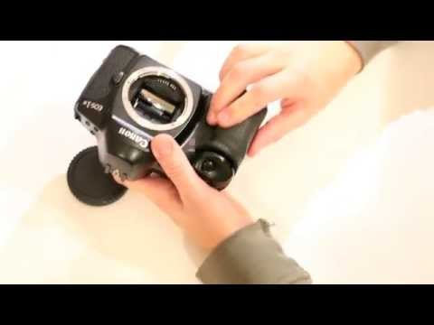 BC Error repair on a EOS 1N film body mirror magnets also fixes EOS 1, 3