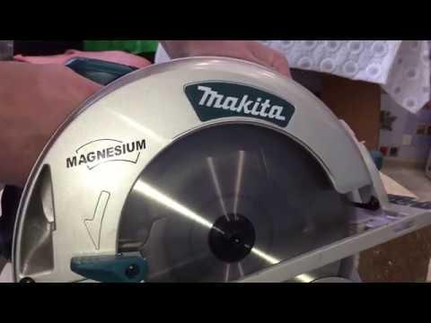 Makita 5008 MG , циркулярная пила