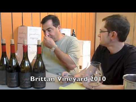 Mo Ayoub's New 2010 Pinots