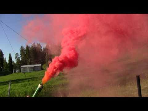 ★Red Smoke Grenade★ | Airsoft-Sports.com