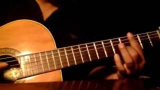 Pupus - Dewa 19 fingerstyle Solo Gitar