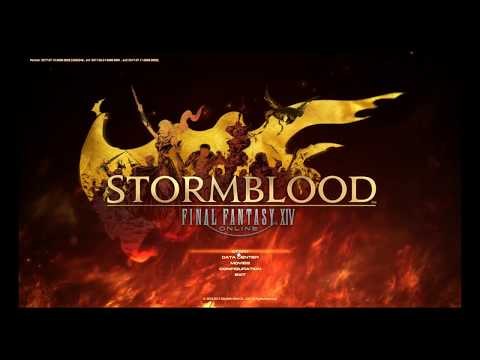 Final Fantasy XIV - Using Tales of Adventure: A Realm Reborn