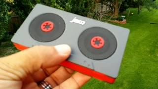 Jam Rewind RETRO Bluetooth Speaker