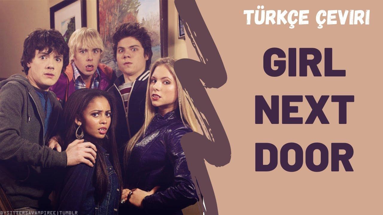 Bakıcım Bir Vampir - Girl Next Door   Türkçe Çeviri #istekhaftasıson
