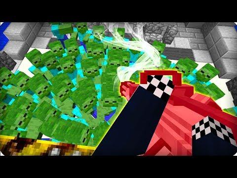 План не сработал [ЧАСТЬ 11] Зомби апокалипсис в майнкрафт! - (Minecraft - Сериал)