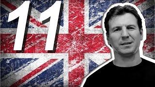 Английский язык - урок №11 - Числительные