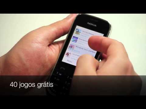Nokia Asha 202 - Saraiva.com.br