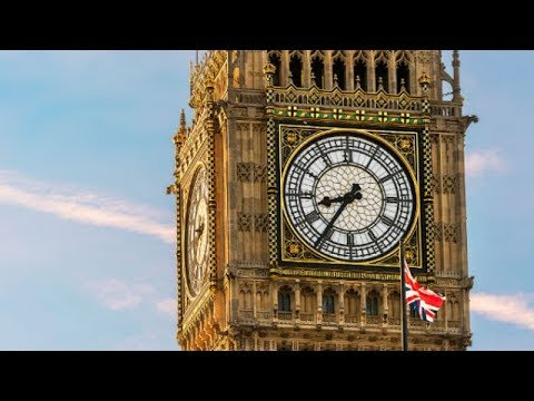 LONDON'S Big Ben Will Be Silenced For 4 Years For Restoration
