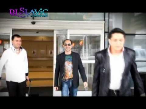 DAVID - DO UTRA MI GULYAEM (KABAK) OFFICIAL VIDEO CLIP 2012