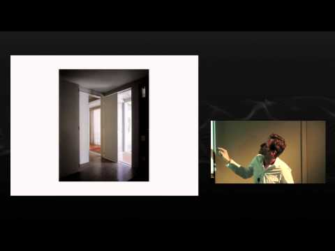"""Talk About Space"" with David Van Severen"