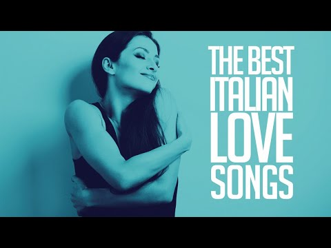 Top Jazz Sessions - The Best Italian Love Songs