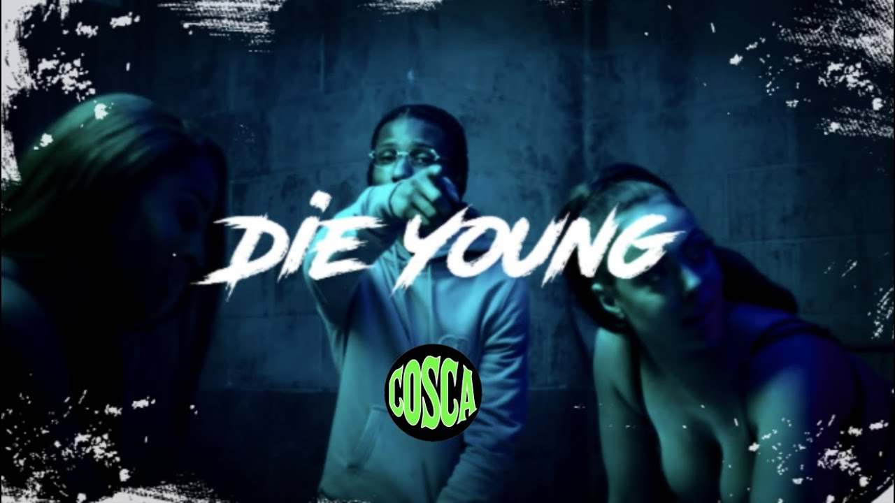 "#OFB Bandokay ✘ Pop Smoke ✘ M1llionz Type Beat ""Die Young"" @cosca I instru drill 2021"