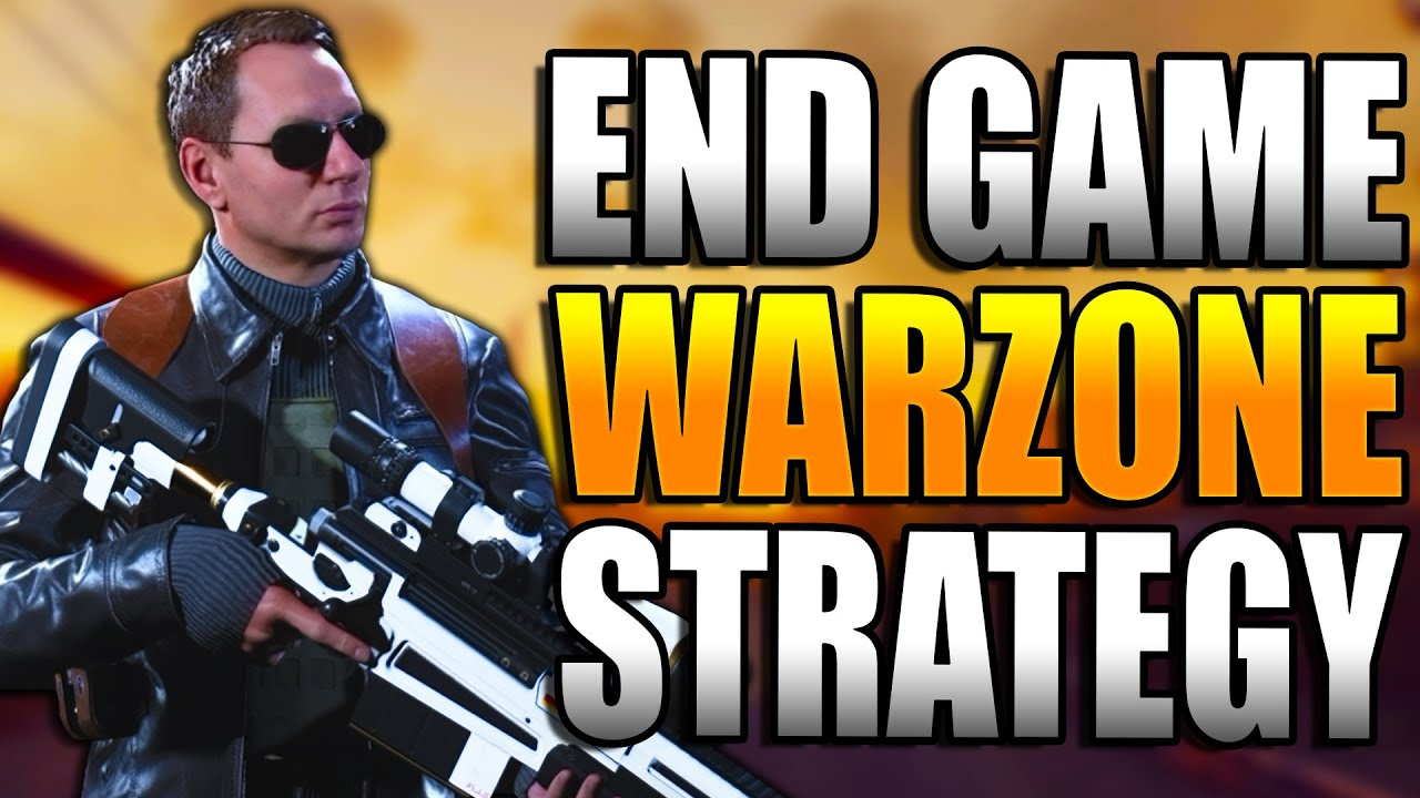 Win MORE Games in WARZONE! Get BETTER at WARZONE! Warzone Tips! (Warzone Training) #3
