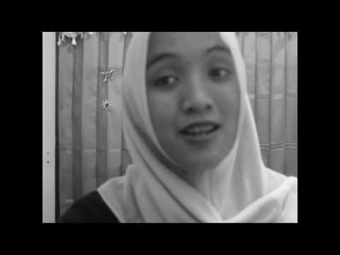 [MIS06] Melly goeslaw - mungkin (cover by mentari indah saputri)