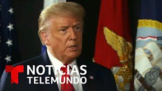 Las Noticias de la mañana, miércoles 29 de julio de 2020 | Noticias Telemundo