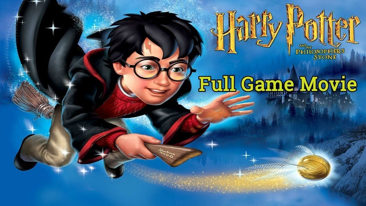 Harry Potter And The PhilosopherS Stone Streamcloud