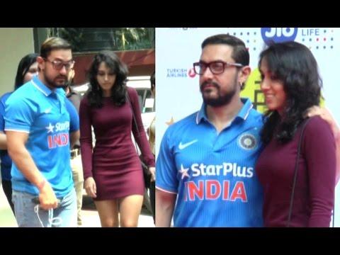 Aamir Khan's Hot Daughter ira Khan At Jio MAMI 2016