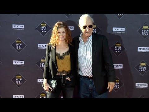 Lolita Davidovich 2018 TCM Classic Film Festival  Night Red Carpet