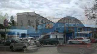 Аягуз видео.wmv (Поездка в Аягуз,июль 2010г.)